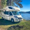 4 Essential Considerations for Buying a Motorhome