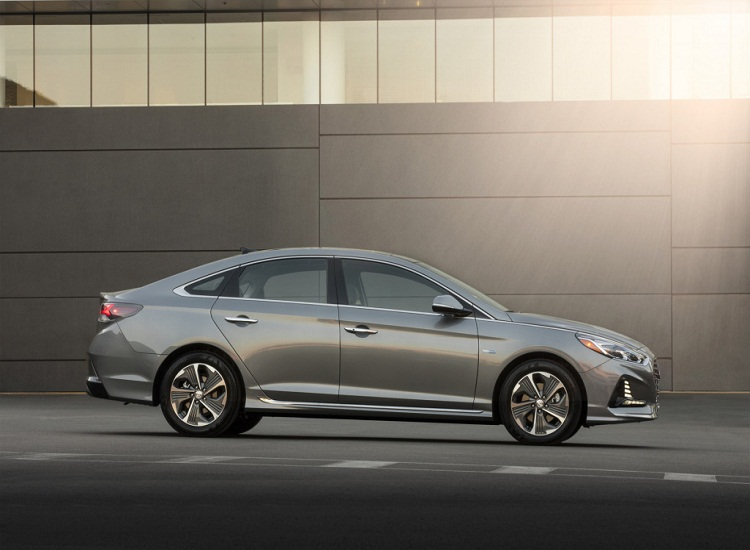 Advanced Features Of The 2018 Sonata from Hyundai