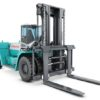 Know Amazing Features Of Lifting Truck