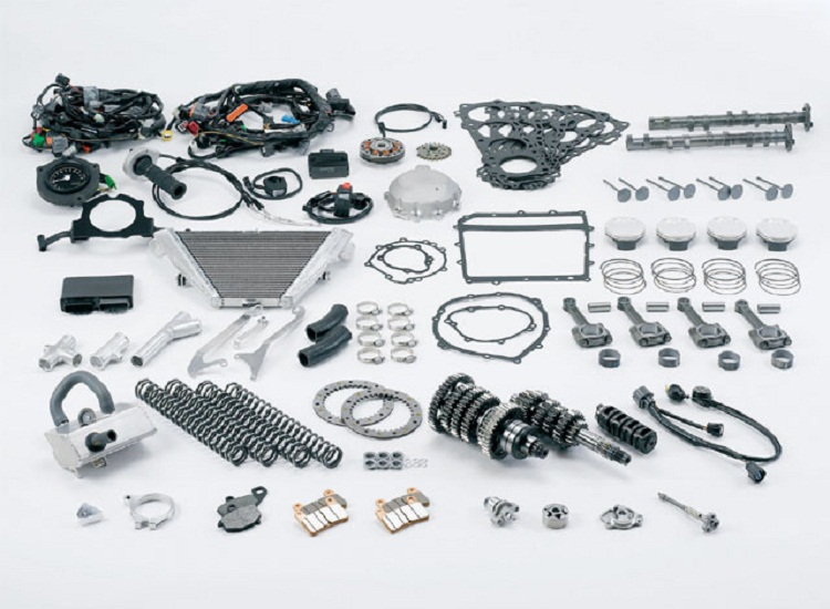 Where Can You Find Cheap Motorcycle Parts