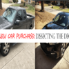 Why Buying A Used Car Is A Better Purchase Decision